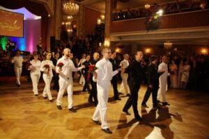 Eröffnungskomitee 2010