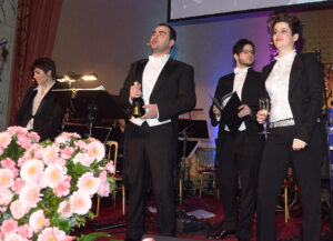 Opern-Potpourri des Jungen Ensembles des Theater an der Wien